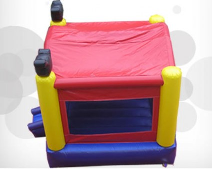 Mickey Mouse Bouncer1