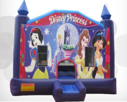Princess Bouncer0