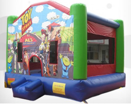 Toy Story Bouncer1